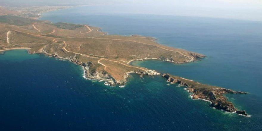 'Doğanbey-Payamlı Balıkçı Barınağı' ÇED raporuna onay