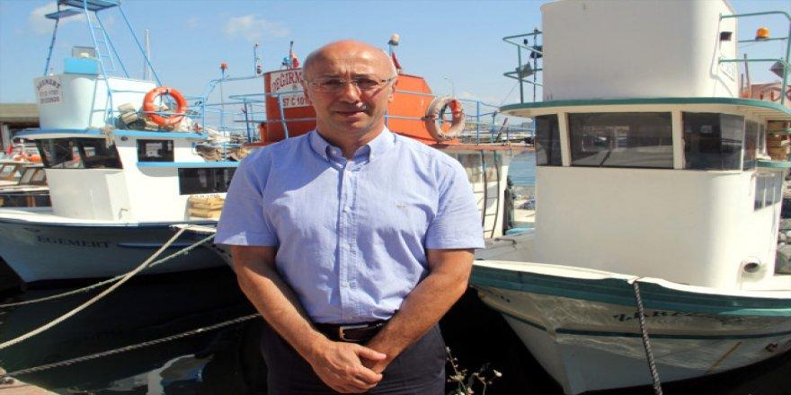 Gezi teknesi sahipleri bilgilendirildi