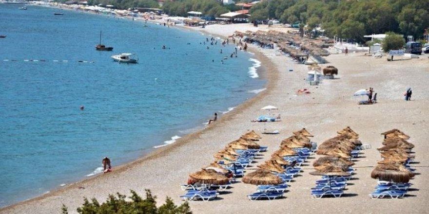 Plajların su kalitesi 7/24 öğrenilebilecek
