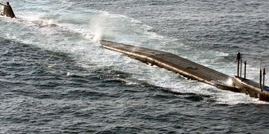 Dünyanın en tehlikelileri arasında 3 Rus denizaltı