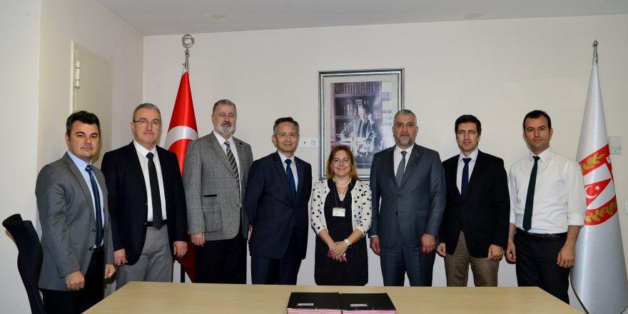 SSM ile Türk Loydu arasında yeni dönem