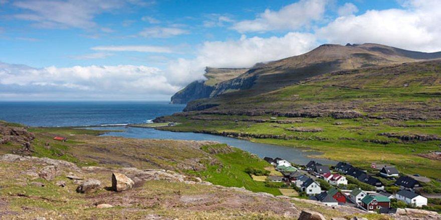 Faroe Adaları, Danimarka'dan ayrılmak istiyor