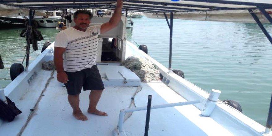 Adana'da balıkçıların 'aracı' isyanı