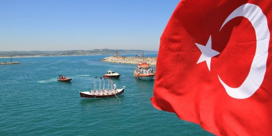 Kabotaj Bayram'ının İstanbul etkinlik programı