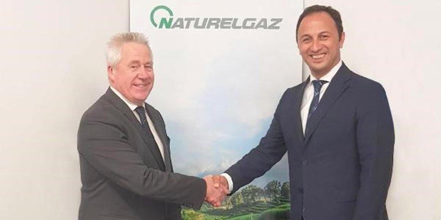 Global Yatırım Holding'den Kamerun'da CNG yatırımı