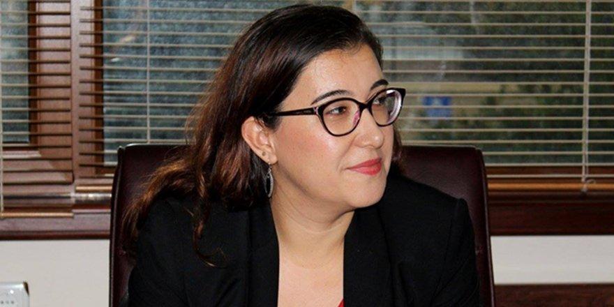 GİSBİR'in yeni Genel Sekreteri Mehtap Karahalli Özdemir
