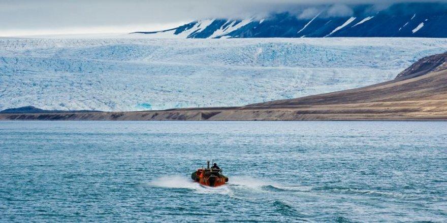 Barents Denizi'ni ekolojik felaket bekliyor