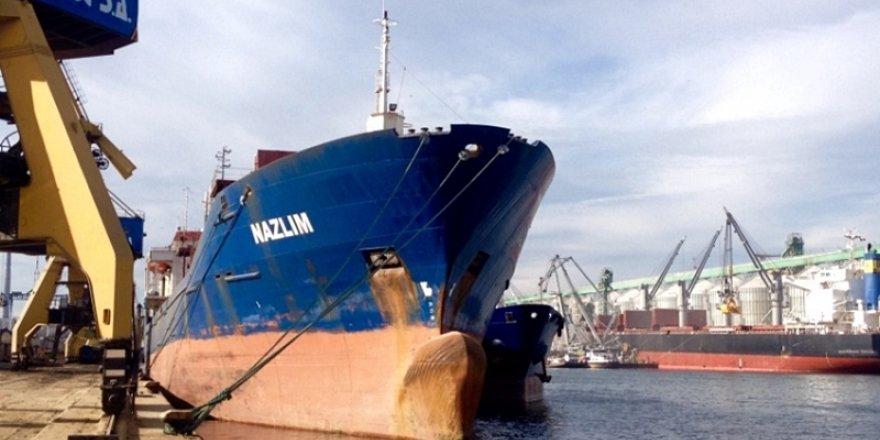 'FSB 2 Türk gemisini alıkoydu' iddiası