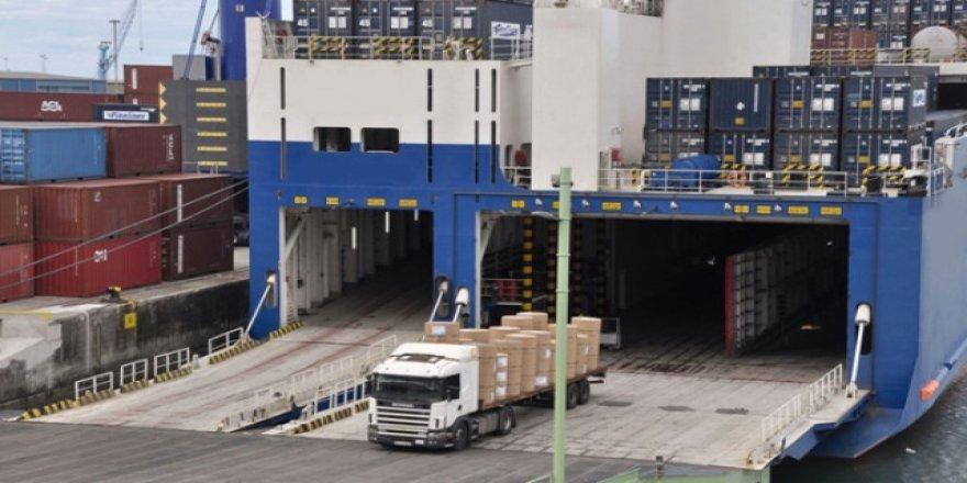 Türkiye ile Yunanistan arasına Ro-Ro hattı