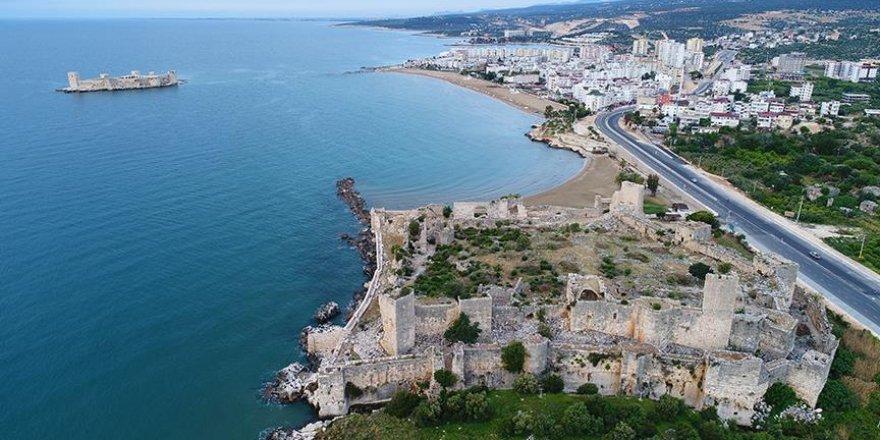 Doğu Akdeniz'de turizmcilerin yüzü gülüyor