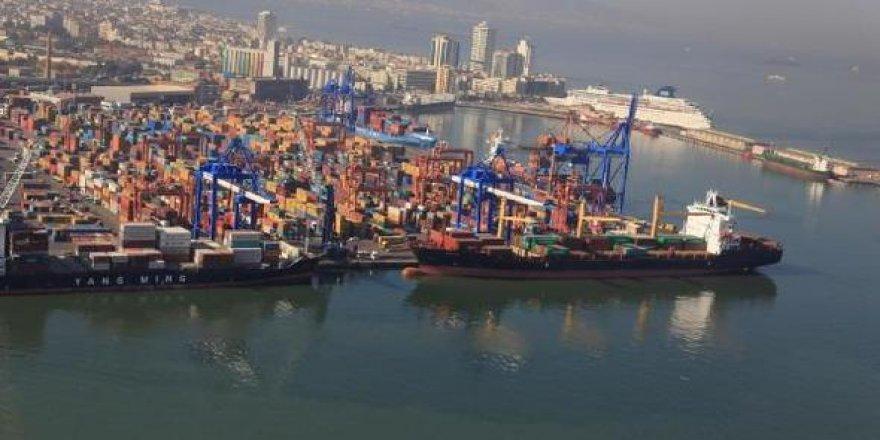 Türk limanları rekor kırıyor