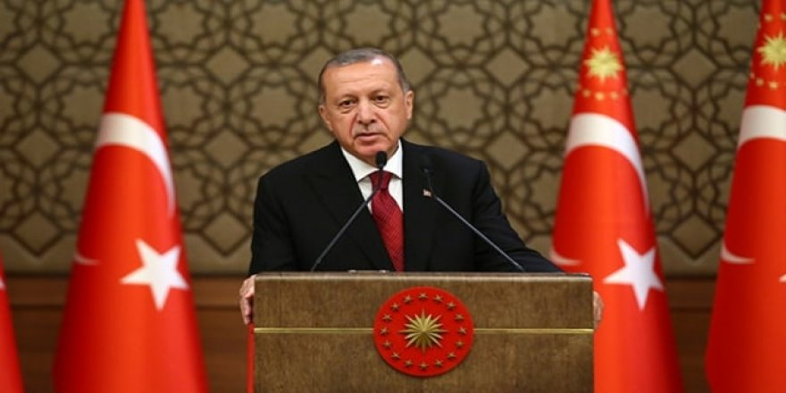Jandarma ve Sahil Güvenlik Komutanlarını Cumhurbaşkanı atayacak