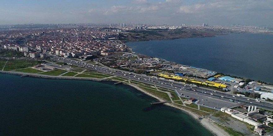 Kanal İstanbul için sigorta hazırlığı yapılıyor