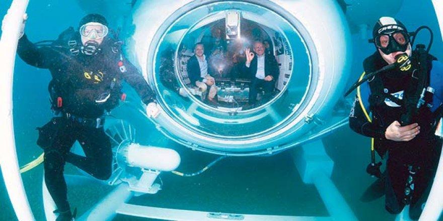 Nemo Primeroo'ya ilgi büyük