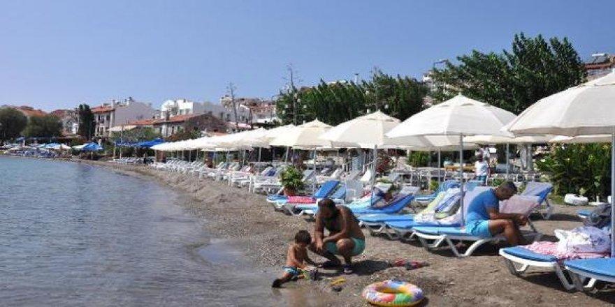 Plajların özel kişilere kiralanmasına karşı dava