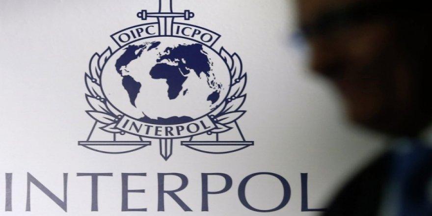 Akdeniz limanlarında Interpol devriyesi