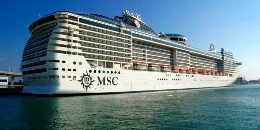 MSC Cruises'tan 13.6 miyar euroluk yatırım planı