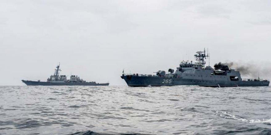 Bulgaristan Deniz Kuvvetlerine 2 yeni gemi