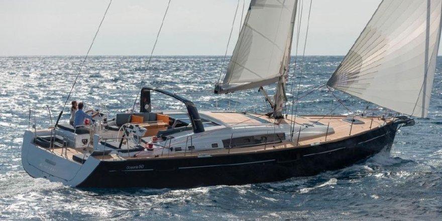 Beneteau Sailing Fest 27 Temmuz'da başlıyor