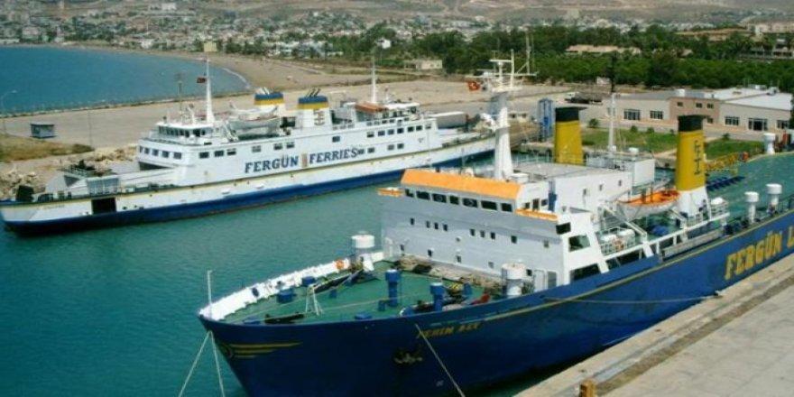 Taşucu Limanı için teklif uzatıldı