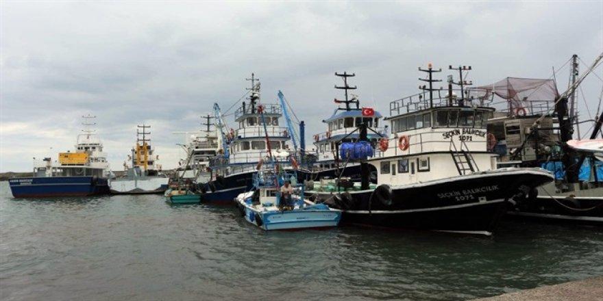 Balıkçılar 1 Eylül'de 'Vira Bismillah' diyecek