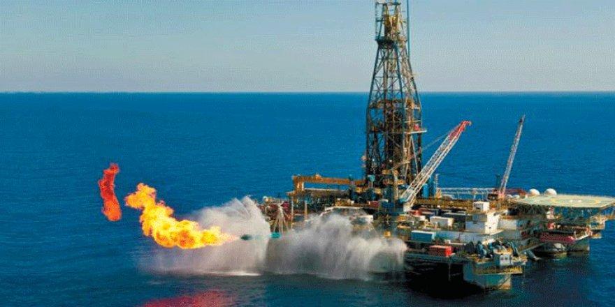 Rusya Kızıldeniz'de doğalgaz arayacak