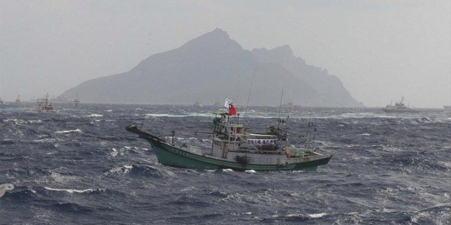 Tayvan K.Koreli balıkçı çalıştırmayacak