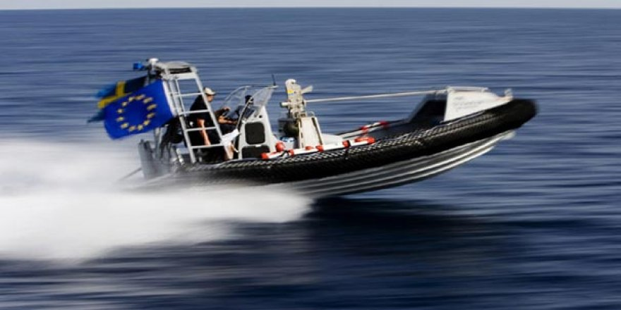AB, Deniz Gücü Merkezini İspanya'ya taşıyacak