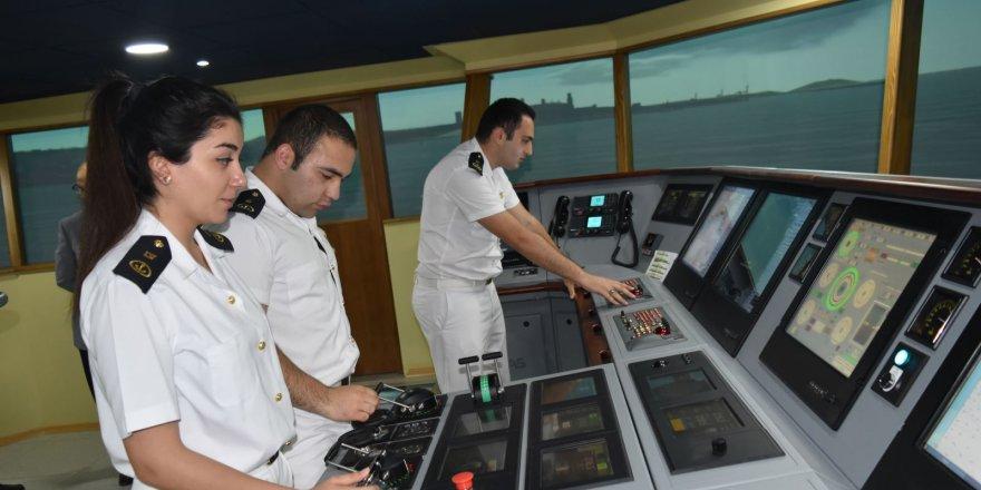 Üniversite tercihlerinde denizcilik öne çıkıyor