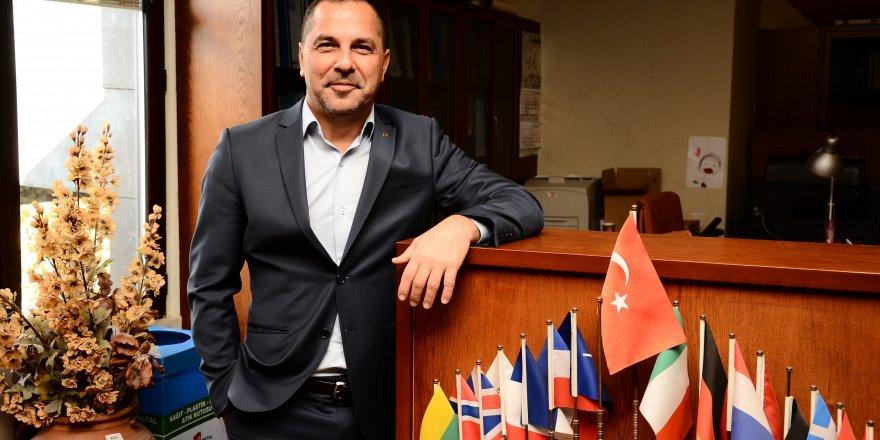 İzmir için işbirliğine denizcilerden destek