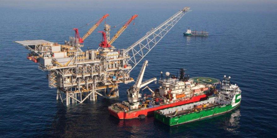 Rumlar doğalgaz sondajına yıl sonunda başlıyor