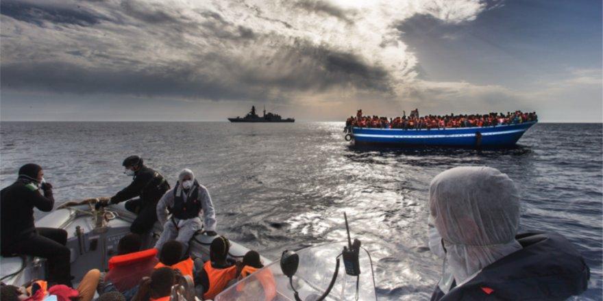 Avrupa Birliği Aquairus krizine çözüm arıyor