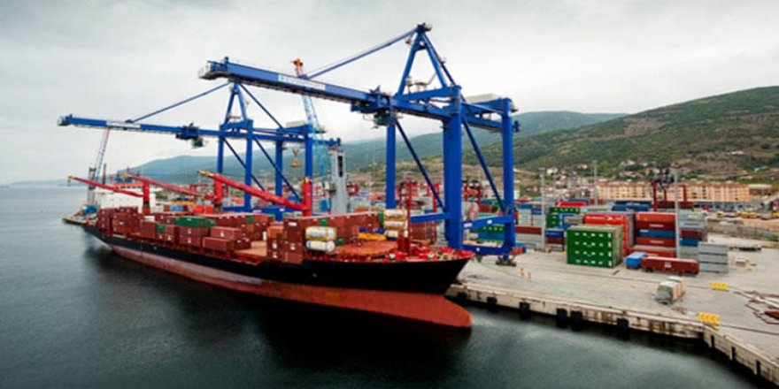 Çakıroğlu Ordu Liman İşletmesi AŞ için iflas kararı