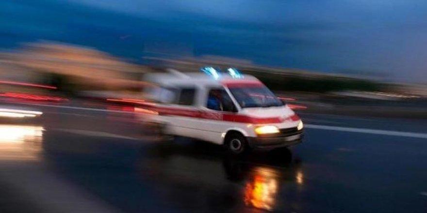 Tuzla'da kaza, 2 tersane işçisi hayatını kaybetti