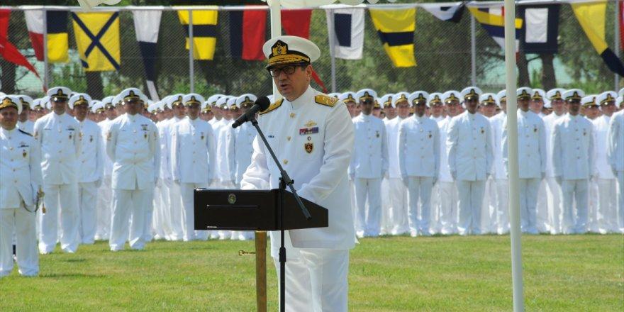 """""""Deniz Kuvvetleri dünya denizlerinde de söz sahibi"""""""