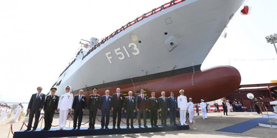 Burgazada 27 Eylül'de Deniz Kuvvetleri'nde