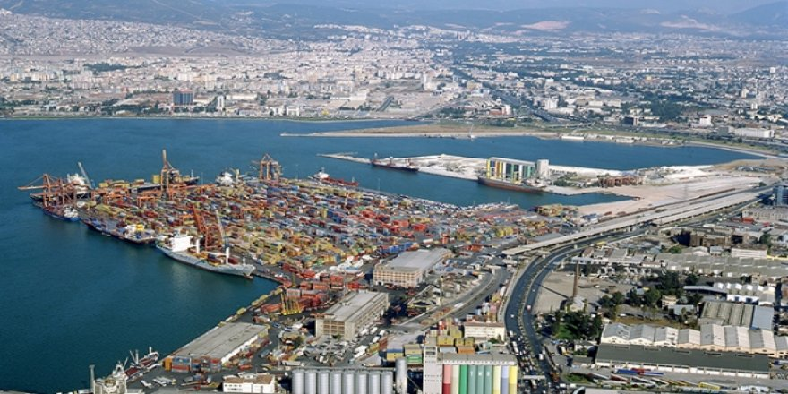 Liman sınırları düzenlemesi