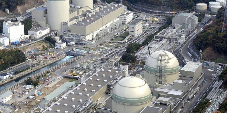 Fukuşima'daki radyoaktif suyu tahliye edilecek
