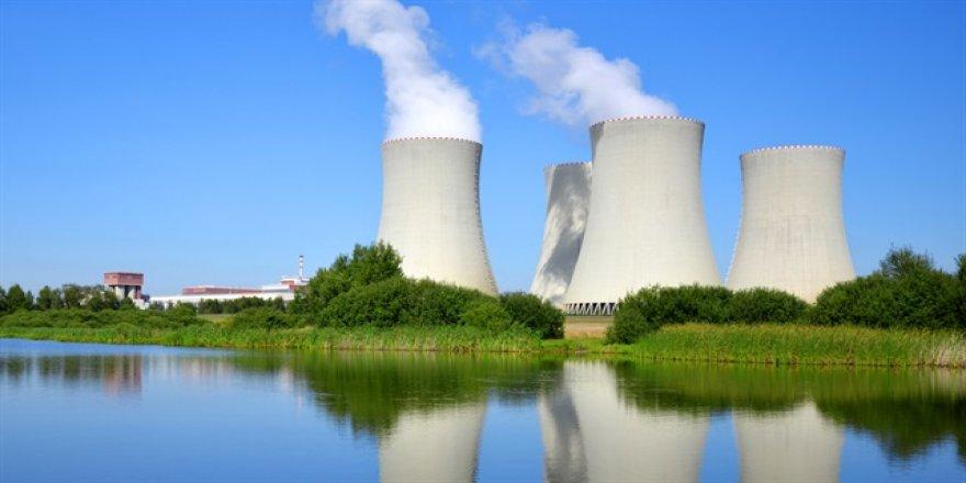 Küresel ısınmaya karşı nükleer enerji