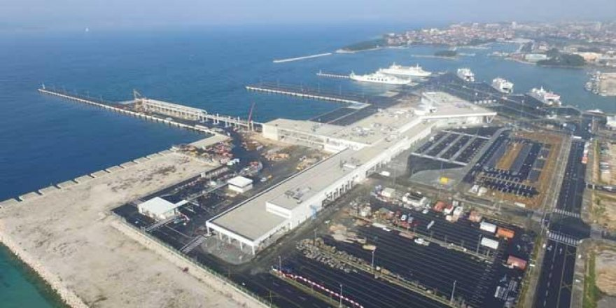 Global Zadar Gazenica Limanı işletmesine başlıyor