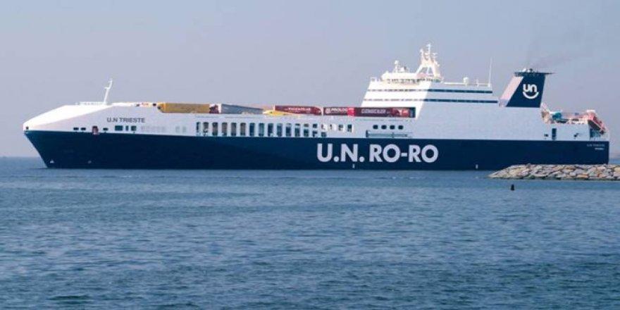 DFDS, İskandinavya-Türkiye hattı kurdu!