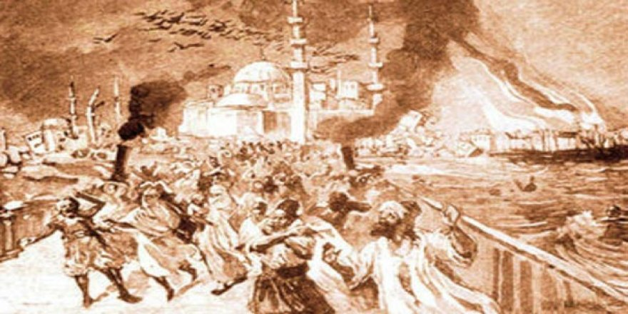 Marmara'da çifte deprem tehlikesi!