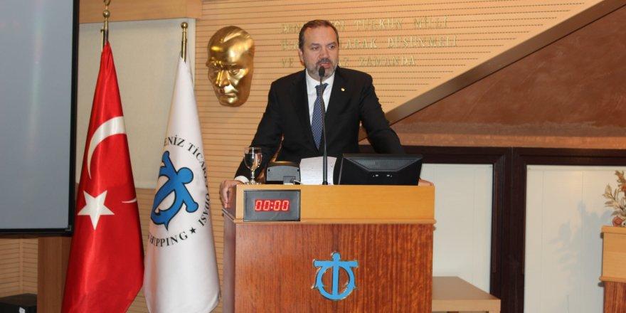 Eylül ayı DTO Meclis Toplantısı gerçekleşti