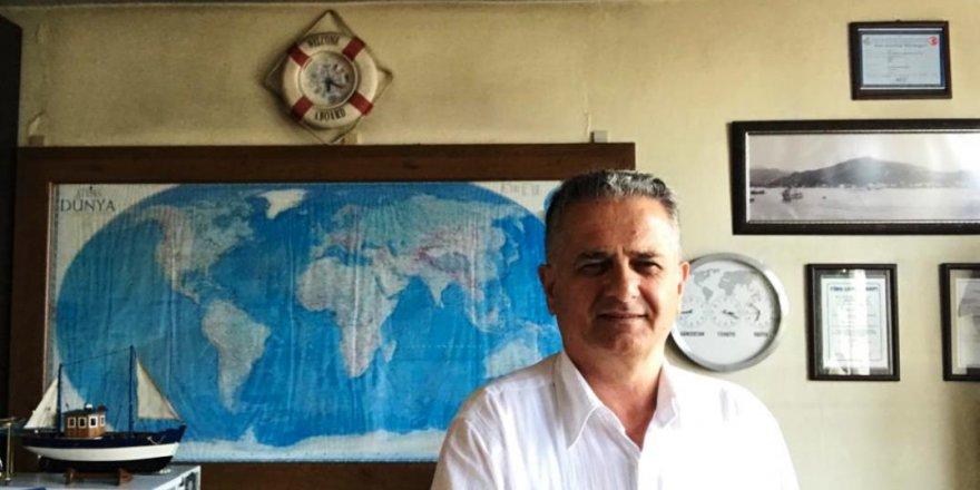 Hopa Belediyesine denizci başkan aday adayı