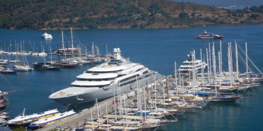 Muğla limanları uluslararası standartlarda olacak
