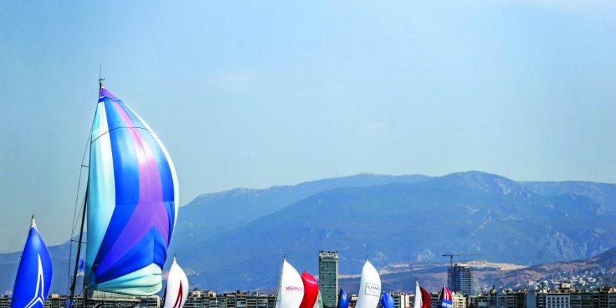 Körfez'i Festival heyecanı sardı