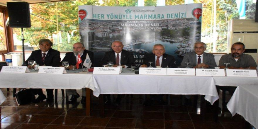 Marmara için korkutan deprem açıklaması