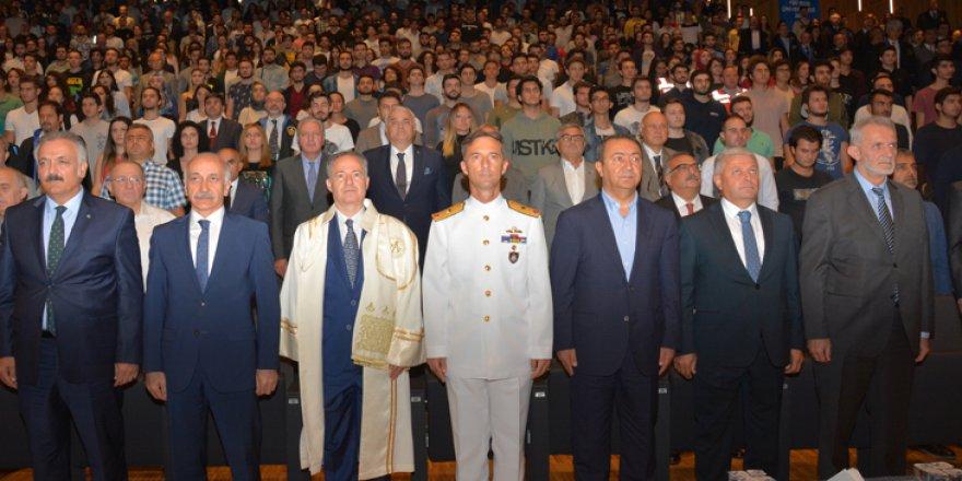 PRÜ 2018-2019 Akademik Yılı başladı