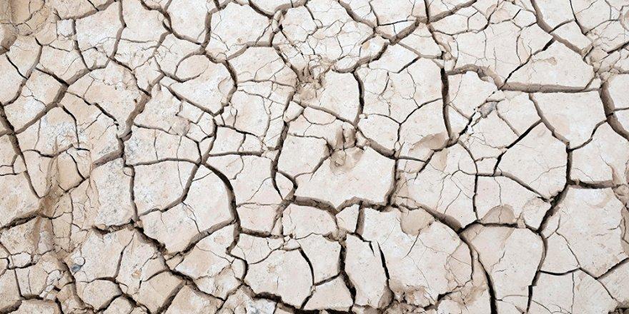 ABD, küresel ısınmanın 'baş kurbanı' olacak