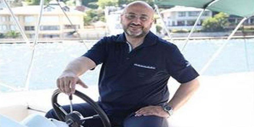 Firari işadamı Serdar İnan'ın teknesi icradan satılıyor
